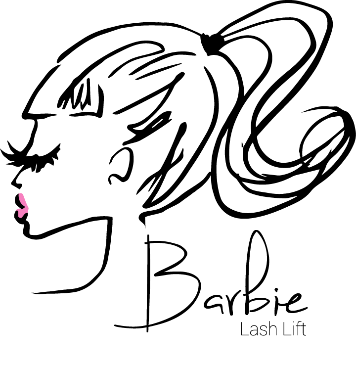 Barbie Lash Lift