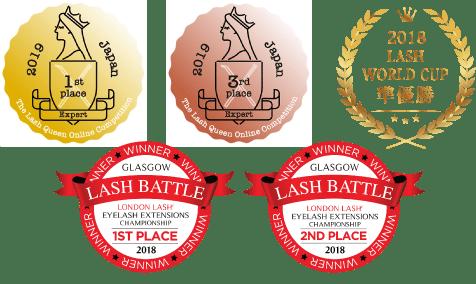 2018 LASH WORLD CUP 準優勝
